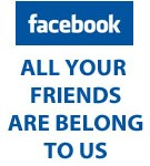 Facebook owns your friendships