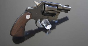 Colt firearm from SZuppo on Flickr
