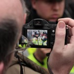 Photographing Police